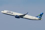 Airbus A321-231(WL) (N959JB)