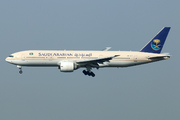 Boeing 777-268/ER (HZ-AKD)