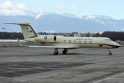 Gulfstream Aerospace G-IV X (G450) (J-756)