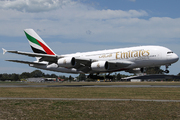 Airbus A380-861 (A6-EUK)