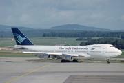 Boeing 747-2U3B SF