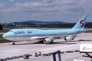 Boeing 747-4B5/BCF (HL7478)