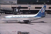 Boeing 737-284 (SX-BCC)