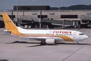 Boeing 737-3Y0 (EC-FVT)