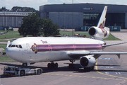 McDonnell Douglas MD-11/F (HS-TMG)