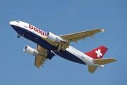 Airbus A310-325/ET (HB-IPN)