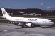 Airbus A300B4-203(F) (SU-BDG)