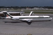 McDonnell Douglas MD-82 (DC-9-82) (I-DATO)