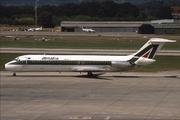Dougals DC-9-32 (I-RIFP)