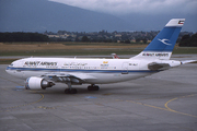 Airbus A310-308 (9K-ALC)