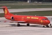 Fokker 100 (F-28-0100) (F-OLGB)