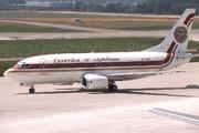Boeing 737-5B6 (SU-GBK)