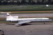 Tupolev Tu-154B (RA-85553)
