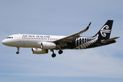 Airbus A320-232(WL) (ZK-OXK)
