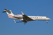 Gulfstream Aerospace G-550 (G-V-SP) (N887TM)