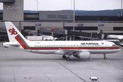Airbus A320-211 (CS-TNE)