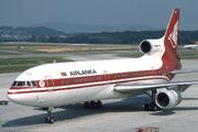 Lockheed L-1011-200 Tristar (4R-ULN)