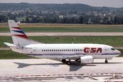 Boeing 737-55S (OK-XGE)