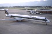 McDonnell Douglas MD-82 (DC-9-82) (I-DANM)