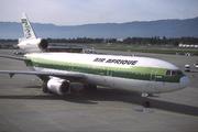 McDonnell Douglas DC-10-30 (TU-TAL)