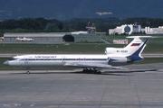 Tupolev Tu-154M (RA-85662)