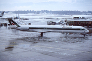 McDonnell Douglas MD-82 (DC-9-82) (I-DACX)
