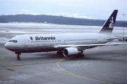 Boeing 767-204/ER (G-BNYS)