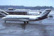 DC-9-15 RC