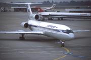 Tupolev Tu-154M (RA-85644)