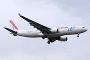 Airbus A330-203 (EC-JPF)