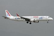 Embraer ERJ-195LR (ERJ-190-200LR) (EC-LCQ)