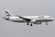 Airbus A320-232 (SX-DVX)
