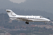 Raytheon Hawker 400XP (I-ALVC)