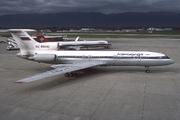 Tupolev Tu-154M (RA-85642)