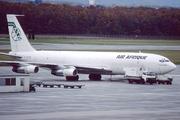 Boeing 707-321 (YR-ABN)