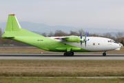 Antonov An-12BK (UR-KDM)