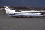 Tupolev Tu-154M (RA-85730)