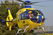Eurocopter EC-135P-2 - F-HOMG