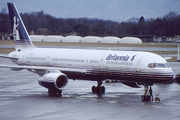 Boeing 757-204