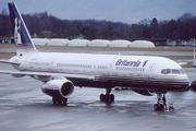 Boeing 757-204 (G-BYAT)