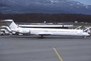 McDonnell Douglas MD-82 (DC-9-82) (S5-ABB)