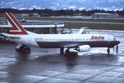 Boeing 737-429 (OE-LNH)