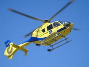 Eurocopter EC-135P-2+ (F-HCHL)