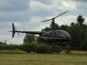 Robinson R-44 Raven II (F-HDGM)