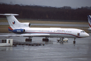 Tupolev Tu-154B-2 (0601)