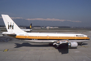 Airbus A300B4-605R (G-MAJS)