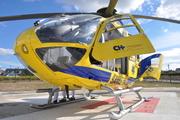 Eurocopter EC-135P-2 (F-HORG)
