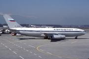 Iliouchine Il-86 (RA-86015)