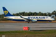 Boeing 737-800 (BBJ2/C-40) (EI-DYR)