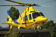 Agusta A-109 E Power (F-GPGR)